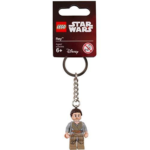 LEGO 853603 Star Wars: Schlüsselanhänger Rey