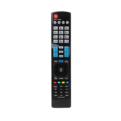 NA. RipengPI - Mando a distancia universal para LG AKB73756565 3D SMART APPS TV