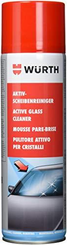 Würth, spray per parabrezza, pulitore, saBesto 500ML