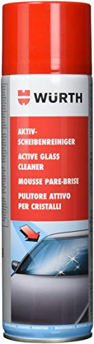 Würth, spray per parabrezza, pulitore, saBesto 500 ML