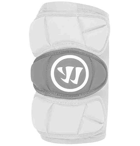 Warrior Burn Lacrosse Elbow Pads 2018
