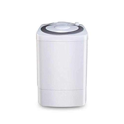 HXCD Portable Washing Machine Pound Capacity, Top Loading - Perfect for Apartments, RVs and Small Space Living