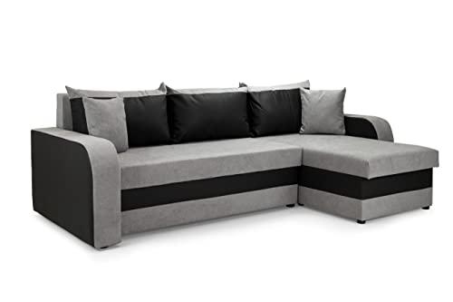 Honeypot - Sofa - Kris Universal - Sofa Bed - Faux Leather/Fabric...