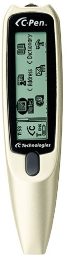 C Pen 800C Handheld Scanner