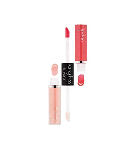 divage Rouge à lèvres & lucidalabbra long Kiss 01 – 100 ml