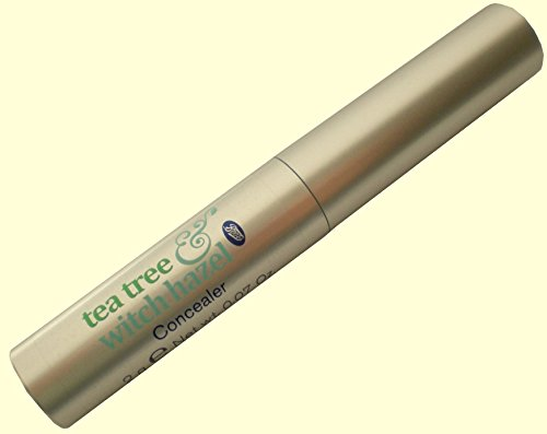 Boots tea tree and witch hazel concealer