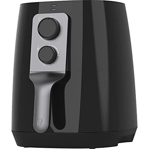Fritadeira sem óleo, 3.3L, Preto, 220v, Oster