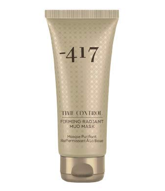 -417 Dead Sea Cosmetics - Masque Purifiant Raffermissant à la Boue 100ml - Naturel & Vegan