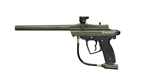 D3FY Paintball CONQU3ST Gun