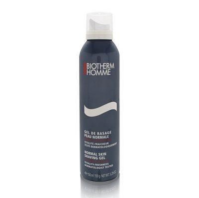 BIOTHERM HOMME gel rasage peau normale 150 ml