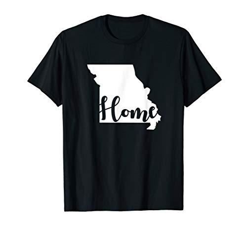 Missouri Home T-Shirts