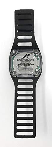スポーツカウント(SportCount)ストップウォッチStopwatch(SW)