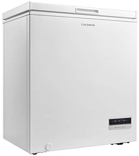 Corbero Congelador Horizontal CCHM159W,93L,A+,85x+