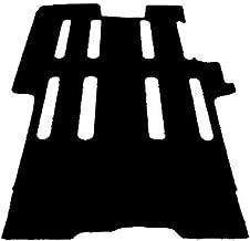Chrome Grille frontale Accent Trim Ensemble de Couvertures pour sadapter au Vivaro 2014/+