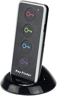 جهاز لاسلكي لتحديد مكان المفاتيح الضائعة للسيارة عبر اطلاق صوت تنبيه