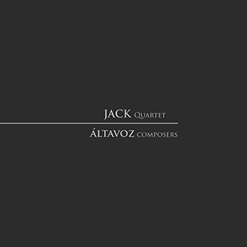 Jack Qrt Plays Altavoz Compose