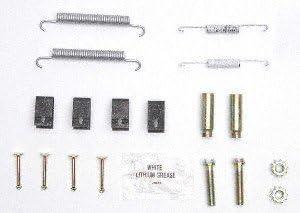 Raybestos Super-cheap H7315 Professional Grade Kit Hardware Parking Large discharge sale Brake