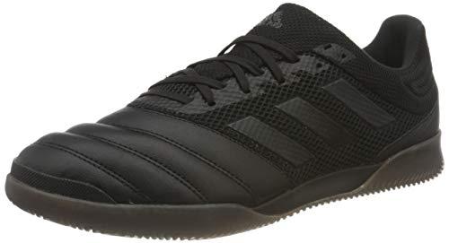 Adidas Copa 20.3 IN Sala, Zapatillas Deportivas Hombre, Core Black/Core Black/DGH Solid Grey, 44 EU