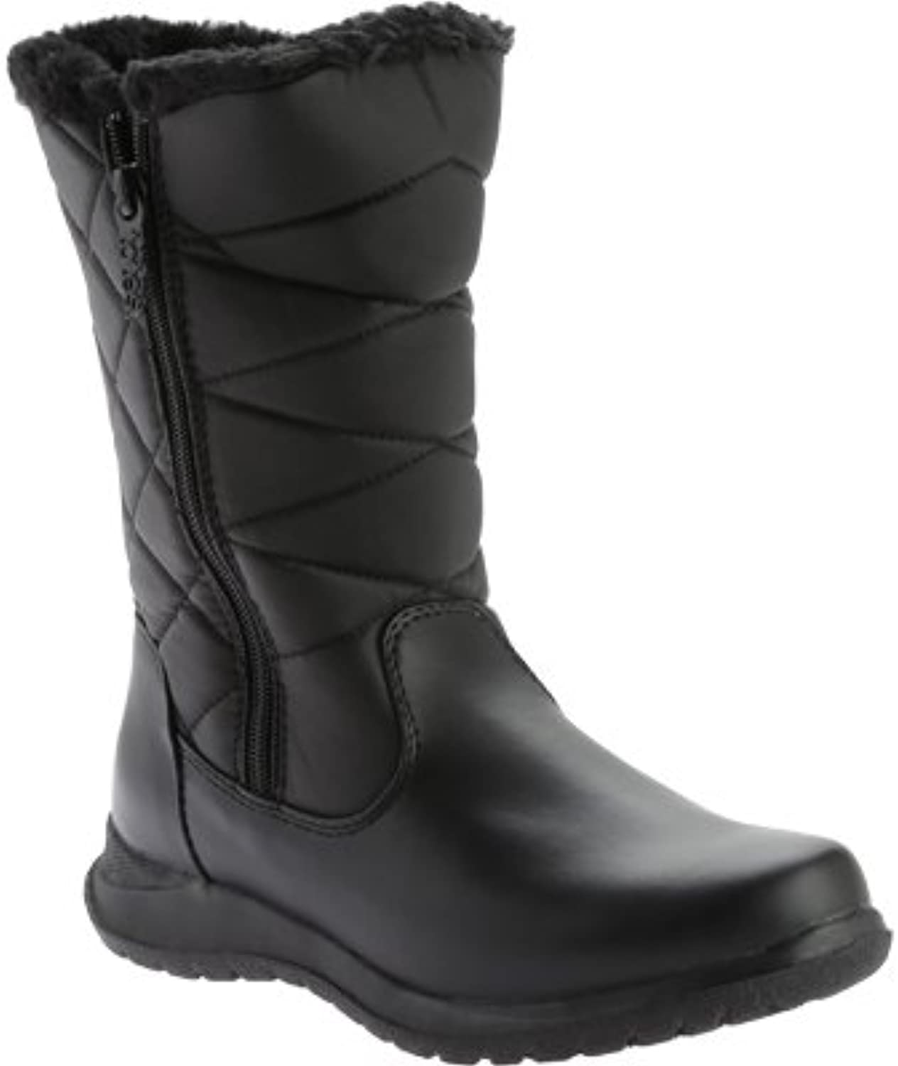 Totes Women's Emily Waterproof Snow Boot