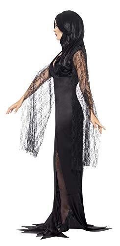 Smiffys Costume Anima Immortale, comprende Abito