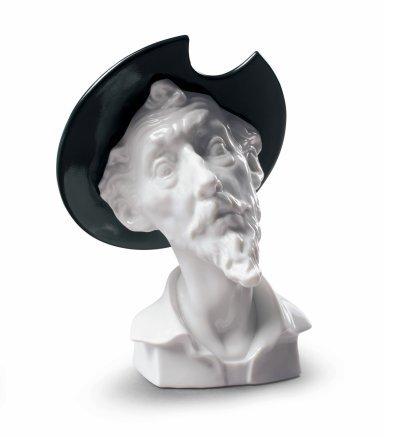 Don Quijote de Porcelana