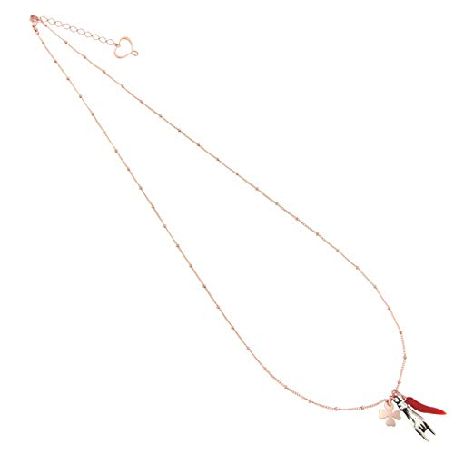 MAMAN ET SOPHIE Necklace Silver Star GH103012