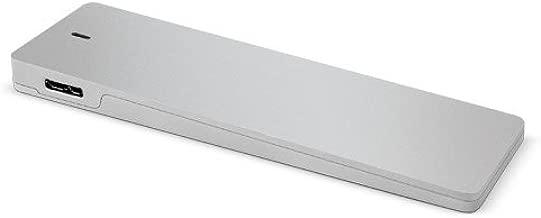OWC Envoy 0GB Portable, Bus-Powered USB 3.0 Storage Solution for MacBook Air 2010/2011 SSD