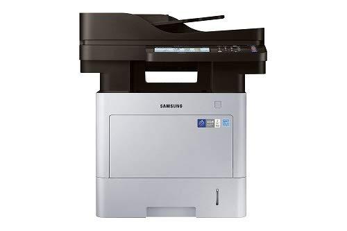 Samsung ProXpress SL-M4080FX/SEE Monolaser-Multifunktionsgerät (Drucker, Scanner, Kopierer, Fax, Netzwerk)
