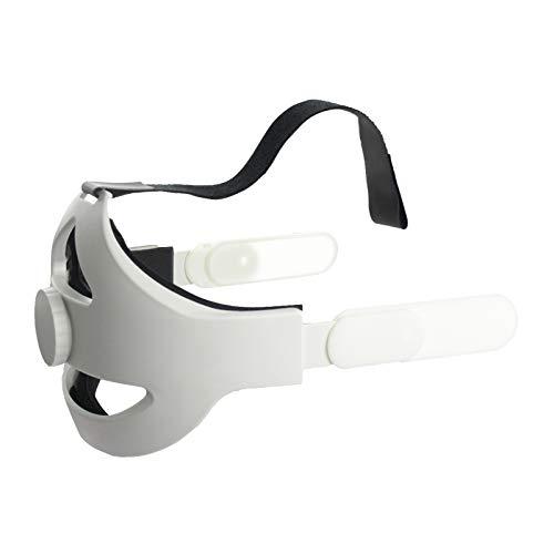 Homyl Cinto com Faixa de Cabeça Ajustável de óculos VR para Fone de Ouvido Quest 2