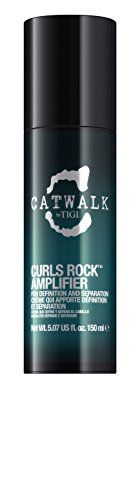Tigi Catwalk curls Rock amplificatore Triple Pack (3 x 150 ml)