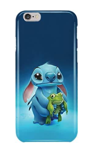 Caso di Telefono per iPhone 5 5s Lilo und Stitch Ohana Cute Sweet Disney 20 Disegni