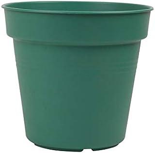 وعاء زرع بلاستيك من مينترا، 11سم، أخضر