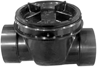 wade backwater valve