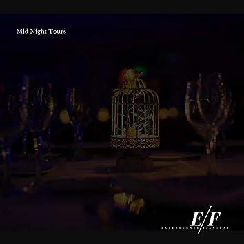 Mid Night Tours - 2020 Handpicked Dubstep Music