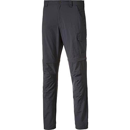McKINLEY heren antiek Pantalon Samson II broek, grijs (ANTHRACITE), (fabrikantmaat: 46)