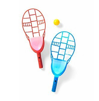 Firefly Trac Ball Racket Game by Totes by Totes