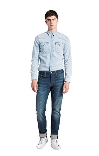 Levi's 511 Slim Jeans, Limerick ADV, 32W / 32L Uomo