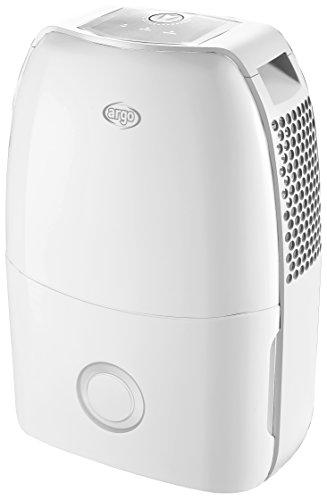 ARGO Dry Baby Deumidificatore, 190 W, 230 V, Bianco