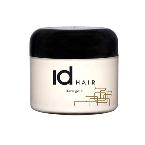 Id HAIR Hard gold 100 ml, 1er Pack (1 x 100 ml)