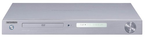 Best Review Of Samsung DVD-HD941 Up-Converting DVD Player