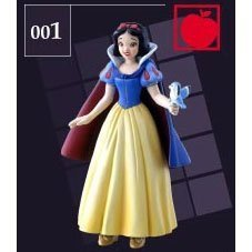 Magical Collection 001 Snow White (japan import)