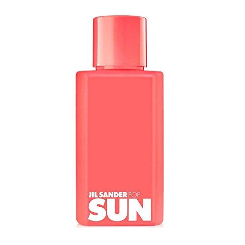 Jil Sander Sun Pop Coral Pop Eau de Toilette 100 ml