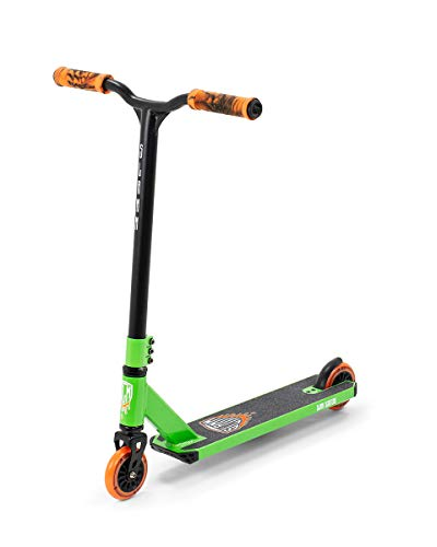 Slamm Tantrum VIII Scooter 2020 Green