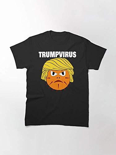 Trumpvirus #trumpvirus Coronavirus COVID19 Donald Trump T-shirt