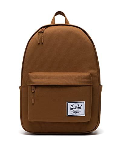 Herschel Classics | BackpacksClassic X-Large, Rubber, One Size