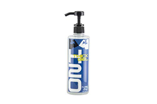 Elbow Grease H2o Thick Gel Regular 16 Ounces. by Elbow
