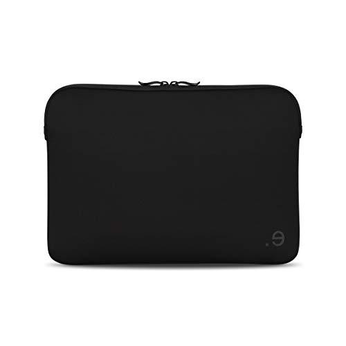 """Be.ez - 101282 - Housse LA robe ONE pour MacBook Pro et ordinateurs portables 12"""" - Noir"""