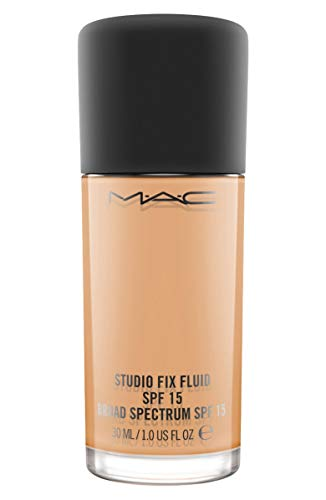 MAC 'Studio Fix' Fluid Foundation SPF 15 #C5 by M.A.C
