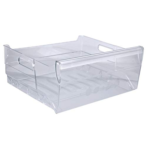 Bauknecht Whirlpool 481010555571 - Cassettiera per verdure e cassetti, per frigorifero