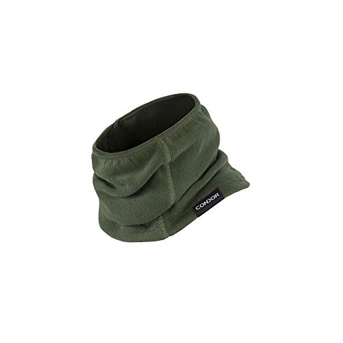 Condor Outdoor Thermo Neck Gaiter- Olive Drab